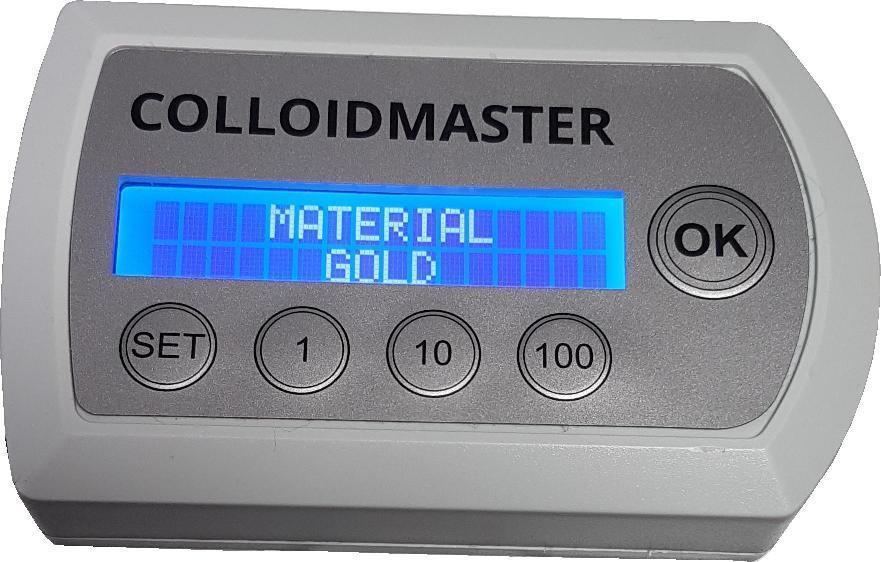 Universal Kolloidgenerator CM2000