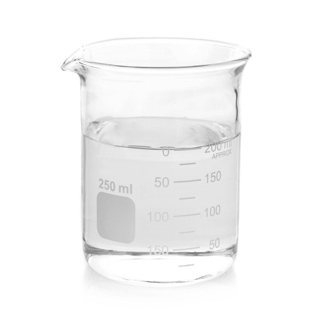 Becherglas 250 ml, klar